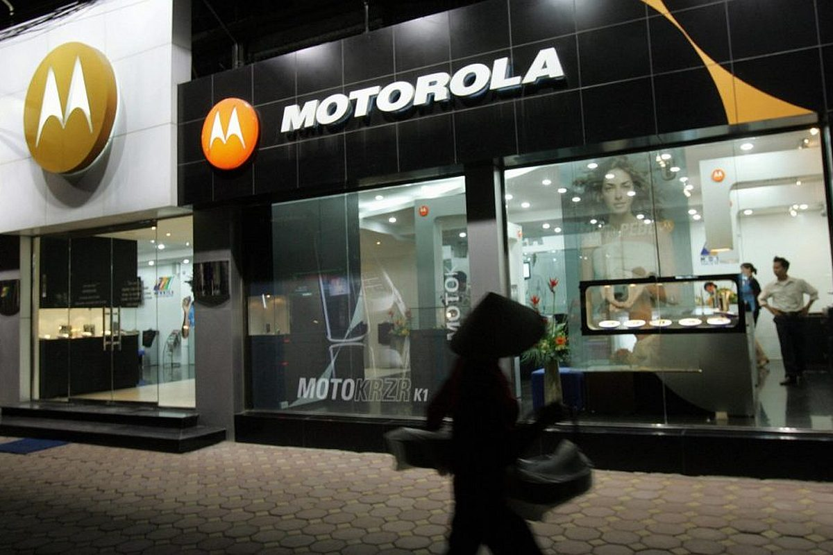 Motorola may be working on Samsung Galaxy Note rival with stylus