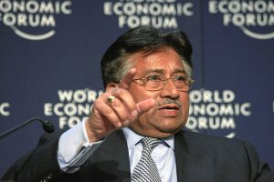 Pak SC refuses to hear Musharraf's plea against treason verdict