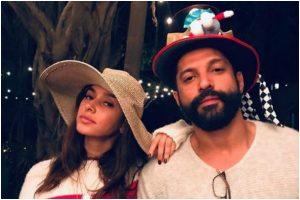 Farhan-Shibani to wed after 'Toofan' release?