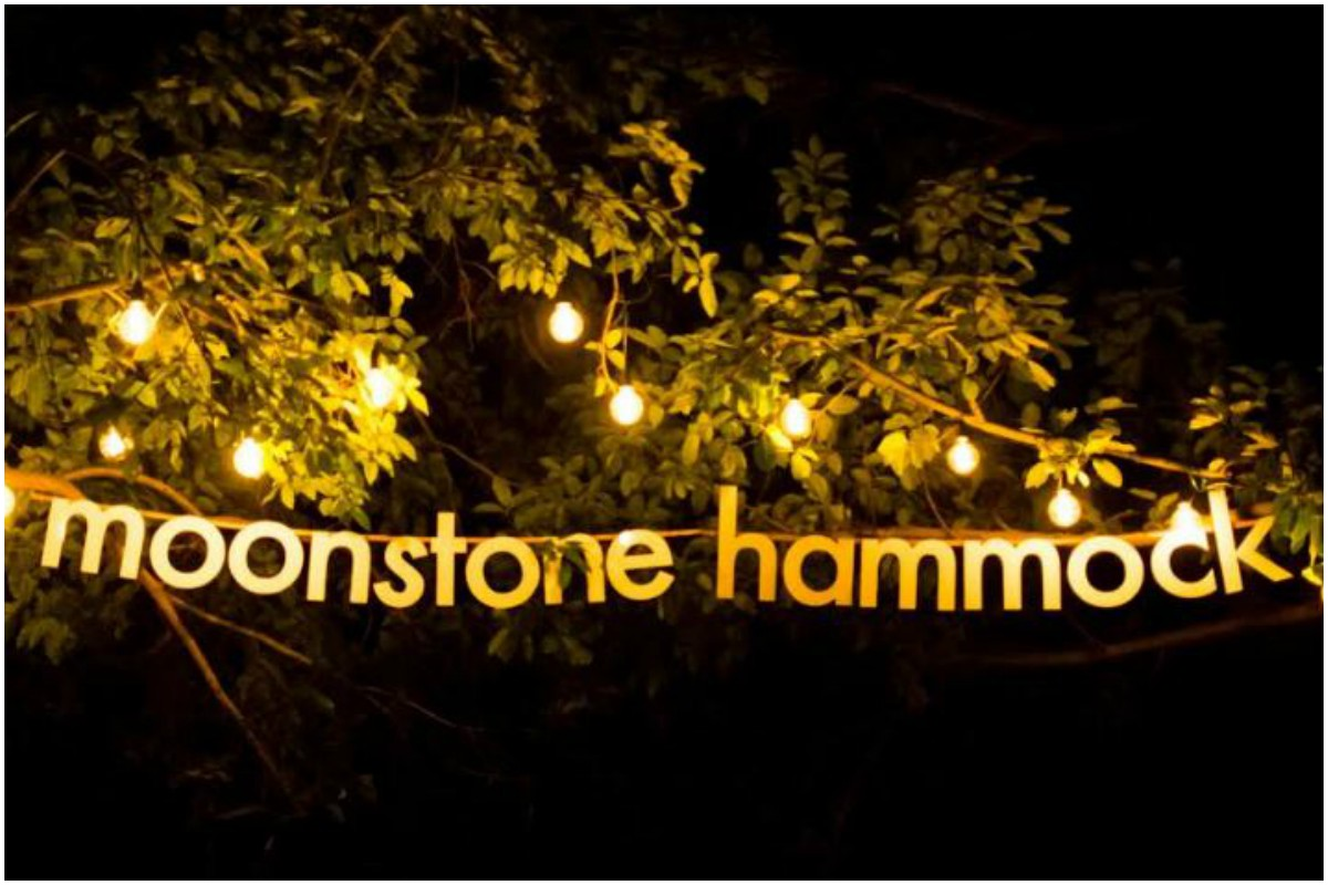 Imperfecto Patio, Moonstone Hammock, Punjabi Food Festival, Hang out, Friends