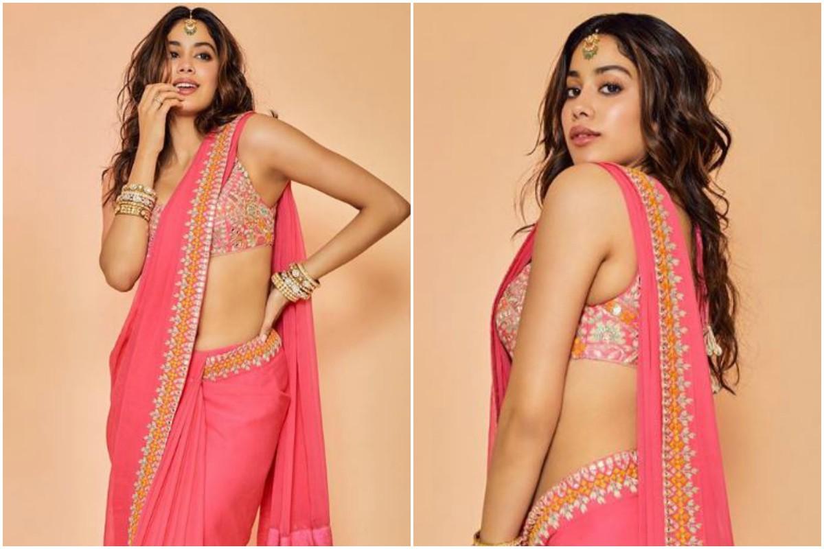 Janhvi Kapoor, Fashion, Arpita Mehta