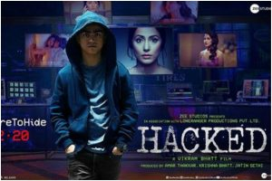 WATCH | Hina Khan starrer 'Hacked' trailer out