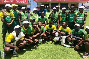 Nigeria set for U-19 cricket World Cup debut