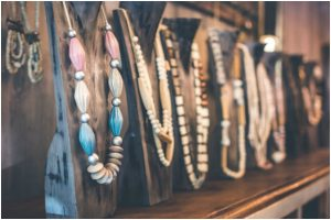 Neck pieces that never go out of fashion