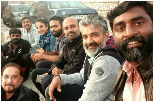 Rajamouli's RRR to get new release date