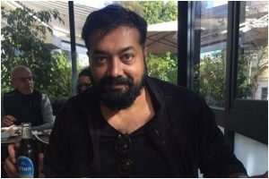'Govt views everything in terms of victory and defeat', says Anurag Kashyap