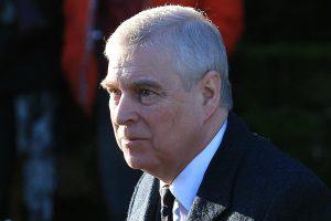 Prince Andrew provided 'zero cooperation' in Jeffrey Epstein's case: Prosecutor