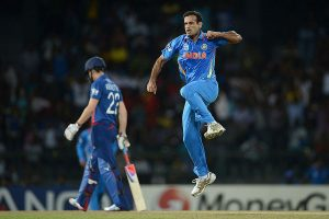 Sourav Ganguly was special, Rahul Dravid utilised me best: Irfan Pathan