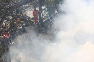 Peeragarhi fire case transferred to Crime Branch: Delhi Police