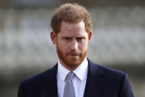 'There was no other option' Prince Harry after separation settlement with Queen