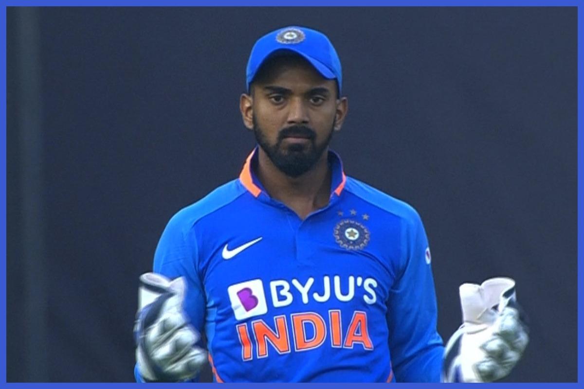 KL Rahul, Rishabh Pant, IND vs AUS 1st ODI, India vs Australia ODI Series 2020, Australia's Tour of India 2020, IND vs AUS, Rishabh Pant concussion, KL Rahul wicketkeeping