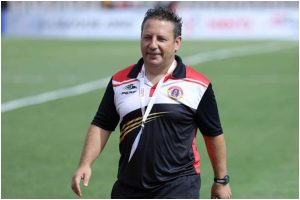 Mario Rivera appointed East Bengal head coach till end of season