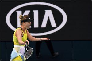 Australian Open 2020: Elina Svitolina latest seeded player to bite dust