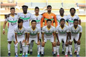 I-League: Debutants TRAU FC complete 4th straight win after defeating Aizawl FC