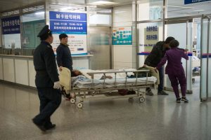 China reports 17 new coronavirus pneumonia cases
