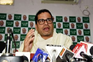JD(U) expels Prashant Kishor, Pavan Varma for revolting against Nitish Kumar's pro-CAA stand