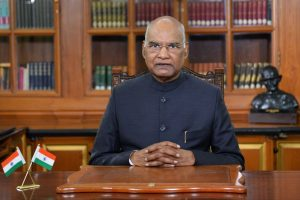 'Justice, Equality, Liberty': President Kovind highlights Constitutional Duties in his address to nation