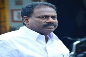 Rebel Puducherry Congress MLA N Dhanavelou suspended for 'anti-party activities'