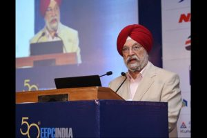 'Employees dues with arrears will be paid by Air India assets holding company': Hardeep Singh Puri