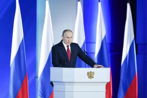 Russia Prez Vladimir Putin constitutional reform package fast-tracked