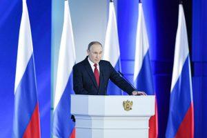 Russia Prez Vladimir Putin constitutional reform package fast-tracked