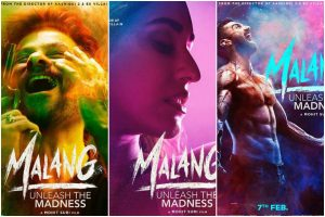 Malang: First-look posters out, check now
