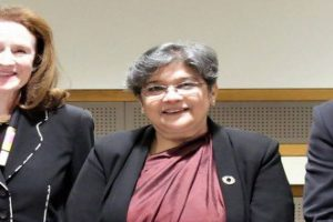 Bangladesh UN envoy elected Unicef Executive Board president