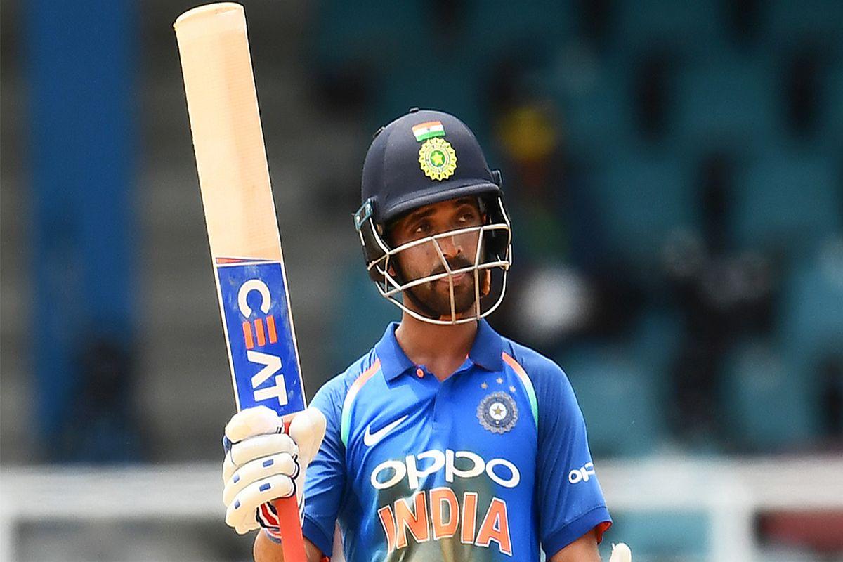 Ajinkya Rahane, Suryakumar Yadav being considered for ODIs in New Zealand: Reports