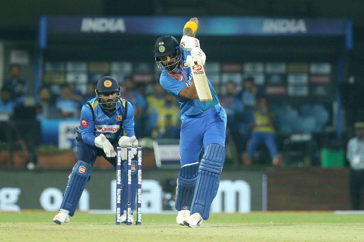 Gautam Gambhir, KL Rahul, India vs Sri Lanka T20I Series 2020, India vs Sri Lanka Indore T20 2020, KL Rahul vs Sri Lanka, KL Rahul Test cricket,