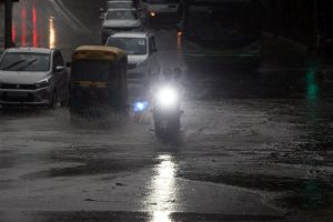 IMD predicts severe weather forecast for Delhi, north India