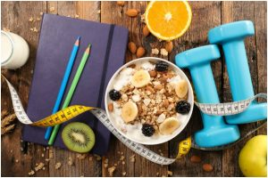 Power foods to eat before workout