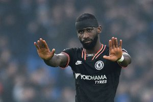 Tottenham Hotspur find no evidence of racial abuse directed at Chelsea's Antonio Rudiger