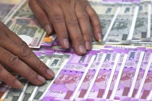 Rupee strengthens by 22 paise as tension between US Iran decreases