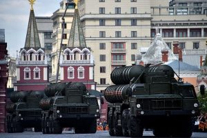 All S-400 missiles will be delivered to India by 2025: Russian Deputy Chief of Mission