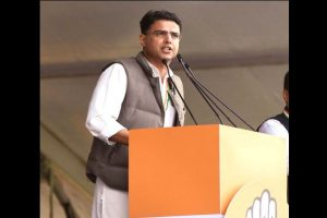 'It serves no purpose to blame previous government's misdeeds', says Sachin Pilot on Kota infant deaths