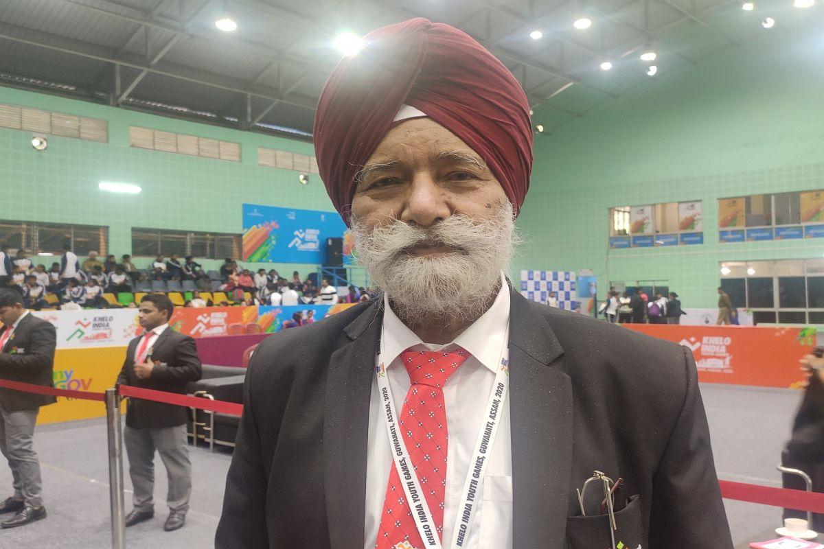 Mirabai Chanu, Pal Singh Sandhu, Tokyo Olympics 2020, Khelo India Youth Games
