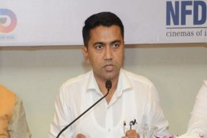 'Goans will be banned from entering casinos from February 1': CM Pramod Sawant
