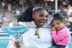 Serena Williams wins Auckland Classic to claim her first title since 2017 Australian Open