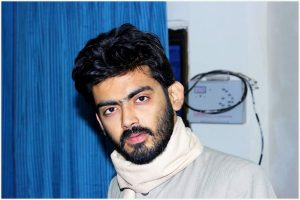Police raid house of JNU student, charged with sedition