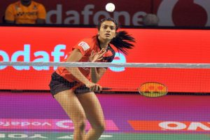 PV Sindhu crashes out of Indonesia Open in second round