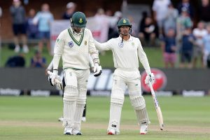 South Africa put on resilient display against superior England on Day 3