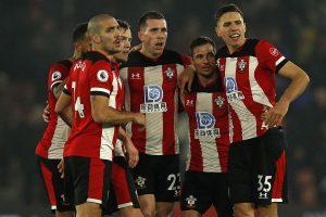 Southampton vs Tottenham: Early lead helps Saints surprise Spurs 1-0