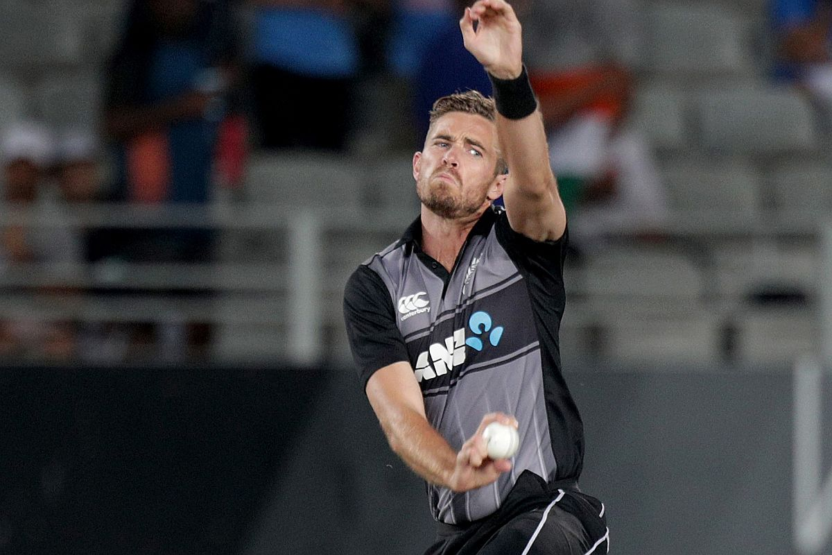 Tim Southee, New Zealand vs India, Prithvi Shaw, Mayank Agarwal, Rohit Sharma,