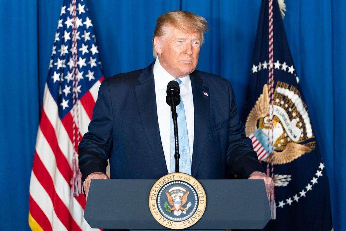 Trump impeachment probe