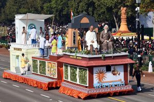 Centre rejects West Bengal's tableau proposal for Republic Day parade