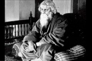 Encounters with Tagore