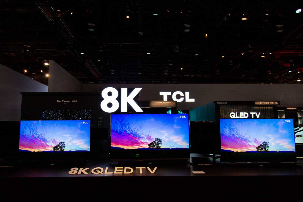 TCL aiming to expand in smaller cities, towns to raise market share in India