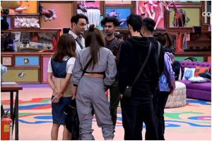 Bigg Boss 13, Day 122, Jan 30: Himanshi, Vikas say they went on a date outside; Asim bursts out