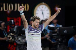 Dominic Thiem to face Alexander Zverev in US Open 2020 men's singles final