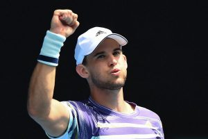 ATP Finals: Dominic Thiem stuns Rafael Nadal in straight sets; Stefanos Tstisipas wins